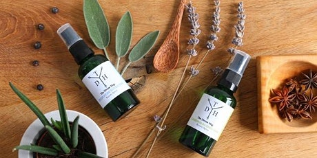 Aromatherapy Workshop tickets