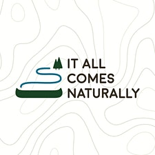 It All Comes Naturally logo