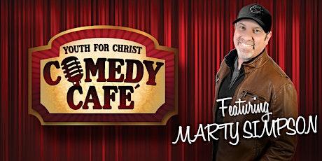 YFC Comedy Cafe 2020 (Hampton) tickets