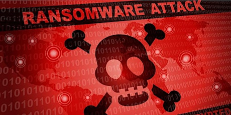 Protect Your Business from Ransomware tickets