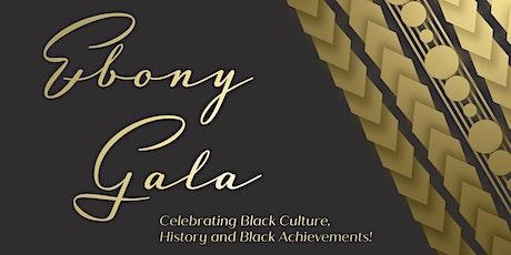 The Ebony Gala tickets