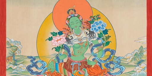 Tibetan Art and the Transformation of the Buddhist Mind