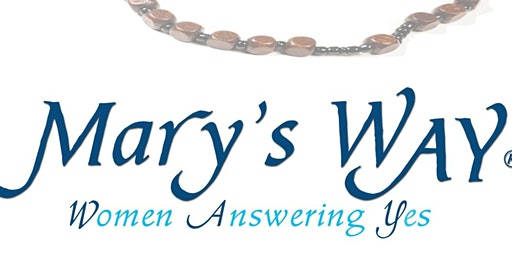 Mary's WAY Event