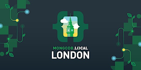 MongoDB.local London 2020 tickets