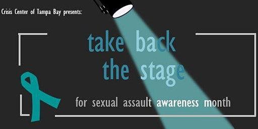Take Back the Stage