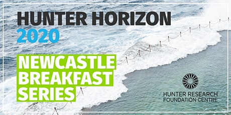 Newcastle Breakfast Series - 28 Feb 2020 tickets