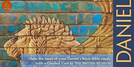 GUIDED VISIT to BRITISH MUSEUM tickets