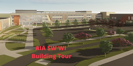 Building Tour - Verona Area High School tickets