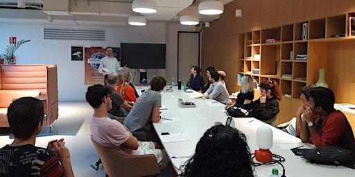 22@ Barcelona Toastmasters - Public Speaking / Hablar en público - 20/2