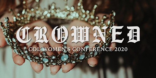 CROWNED: COL Women's Conference  2020