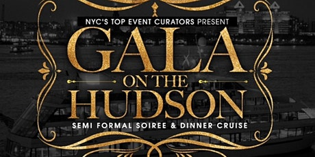 GALA on the HUDSON | Hosted by MTA Rocky tickets