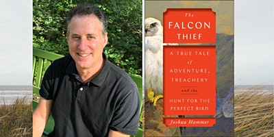 Joshua Hammer - The Falcon Thief