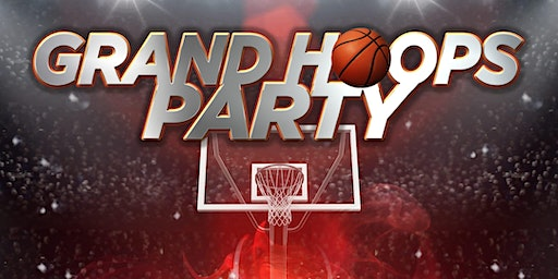 Grand Hoops Party 2020