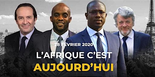 Forum économique Afrique, France & Quartier.