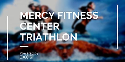 Mercy Fitness Center Triathlon