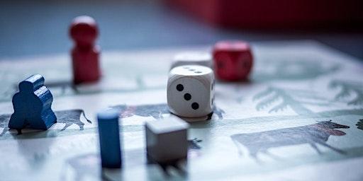 Dice & Decks: Board Game Bonanza