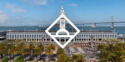"""Daybreaker SF // """"One Love"""" at the Ferry Building"""