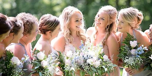 Bridal Expo at Okanagan College