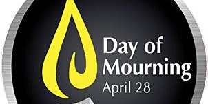 Day of Mourning Ceremony