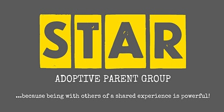 STAR Adoptive Parent Group tickets