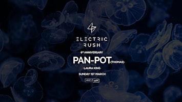 Electric Rush ft. Pan-Pot