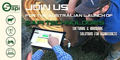 Sapi Tech's Australian Launch