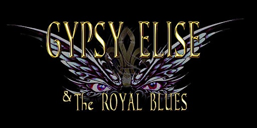 Fat Tuesday with Gypsy Elise & Her Royal Blues