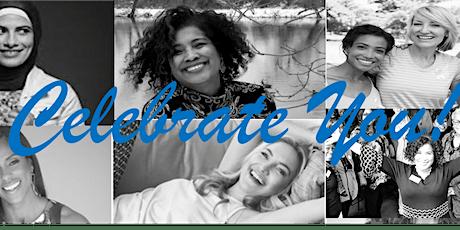2020 CELEBRATE YOU! Women Embracing Wellness Retreat: Be the True You tickets