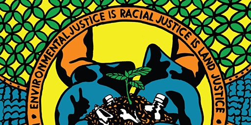 UConn's 1st Annual Environmental Justice Conference