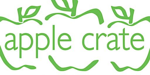 Apple Crate Presents Longevity, Immunity and YOU!