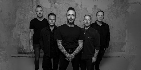 Blue October: Get Back Up Tour tickets