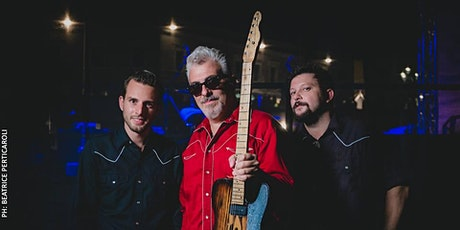 Don Diego Trio with special guest TBA tickets