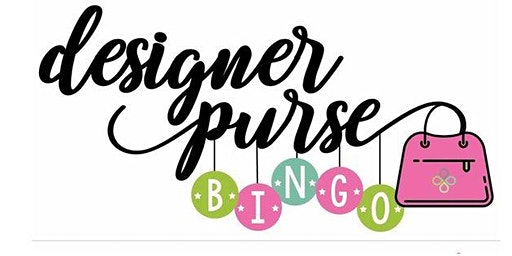 Hello Spring Designer Purse Bingo - Galloway Township Ed Foundation