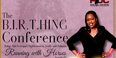 The B.I.R.T.Hing Conference