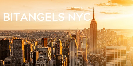 BitAngels NYC February 2020 tickets