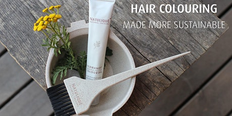 Introduction to NATULIQUE Certified Organic Beauty tickets