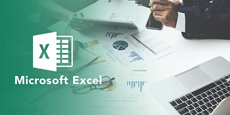 Microsoft Excel Advanced Data Analysis - 1 Day Course - Melbourne tickets