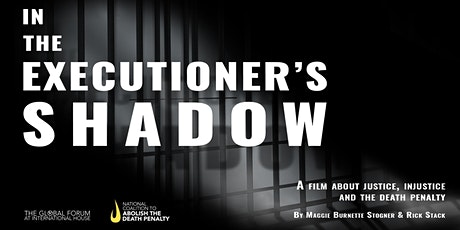 "Human Rights Watch Festival - ""In The Executioner's Shadow"" tickets"