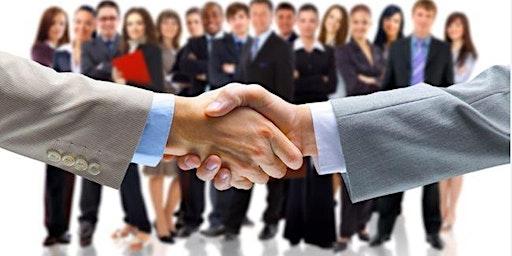 Bellevue College Spring Networking & Job Fair 2020