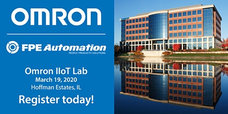 IIoT Lab: One-day learning session for automation professionals tickets