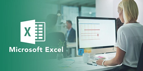 VBA for Microsoft Excel - 2 Day Course - Brisbane tickets