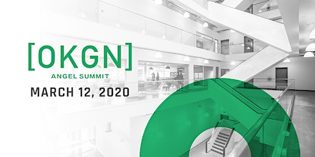 OKGN Angel Summit Finale tickets