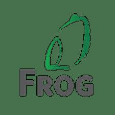 FROGBEAR logo