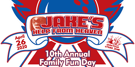 10th Annual Family Fun Day tickets
