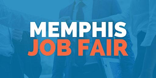 Memphis Job Fair - March 3, 2020 - Career Fair