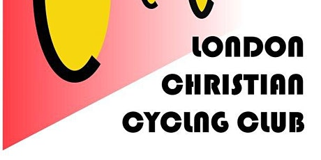 London Christian Cycling Club tickets