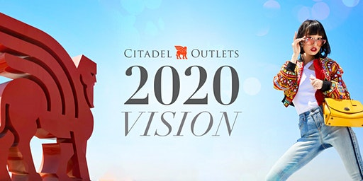 Citadel Outlets 2020 Annual Tenant Meeting