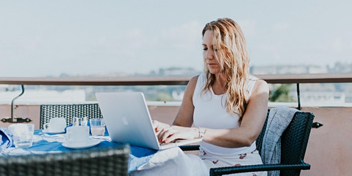 Remote Revolution: How to Live & Work Anywhere As A Digital Nomad