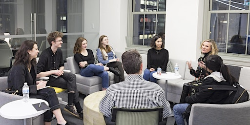 INTERIOR DESIGN STUDENT ROUNDTABLE:  Get Advice from Industry Professionals