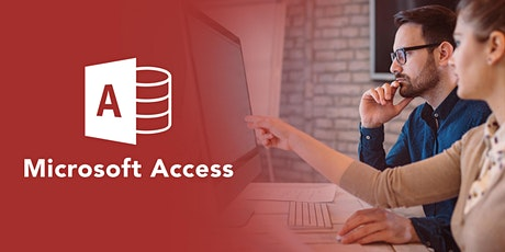 Microsoft Access Introduction - 2 Day Course - Melbourne tickets